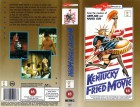 VHS - The Kentucky Fried Movie - engl.