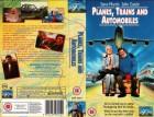 VHS - Planes, Trains and Automobiles (1 Ticket für 2) -engl.