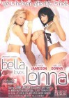 Vivid DVD Bella loves Jenna