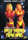 Revenge of the Pussy Suckers from Mars - Shelby & Misty