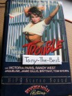 Beverly - Trouble - Tori Wells - Victoria Paris
