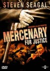 Mercenary For Justice -Steven Seagal (deutsch/uncut) NEU+OVP