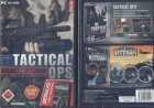 Tactical Ops Assault on Terror + Line of Sight Vietnam Neu