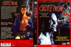 DVD - Castle Freak - UNCUT