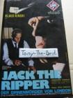 Jack the Ripper - Klaus Kinski - Jess Franco - UFA Hardcover