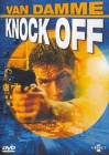 Knock Off - Van Damme (deutsch/uncut) NEU+OVP