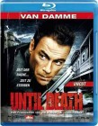 Until Death - Van Damme [Blu-ray] (deutsch/uncut) NEU+OVP