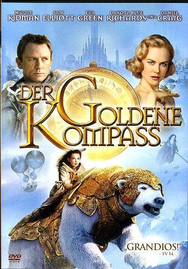 Der Goldene Kompass - Graig / Kidman