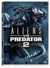 Alien vs. Predator 2 - AVP 2 (deutsch/uncut) NEU+OVP