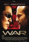 WAR - Jet Li vs. Jason Statham (deutsch/uncut) NEU+OVP