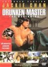 Jackie Chan - Drunken Master (deutsch/uncut) NEU+OVP