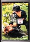 Die Falle des gelben Drachen DVD NEU OVP