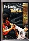 Die Faust des schwarzen Drachen   DVD NEU