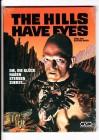 The Hills Have Eyes - Wes Craven ( Limitierte Auflage ) Neu