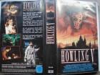 Howling 5 VHS UNCUT Kult Werwolf-Horror V