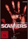 Scanners 1-3 Trilogy - Box (deutsch/uncut) NEU+OVP