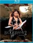 Bloodrayne 2 - SE - Blu-ray (deutsch/uncut) NEU+OVP