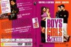 DVD - Boys Girls & A Kiss - Top Komödie mit Claire Forlani