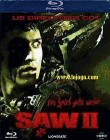 SAW 2 - Directors Cut - Blu-ray (deutsch/uncut) NEU+OVP