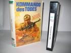 VMP Rarität - KOMMANDO DES TODES - KRIEG/ACTION