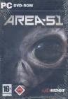 Area 51 DVD Rom Midway Neu