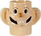 Schwanz Kaffeetasse Neuware