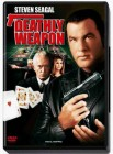 Deathly Weapon - Steven Seagal (deutsch/uncut) NEU+OVP
