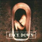 CD - Face Down - The Twisted rule the Wicked - Metal