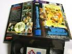 2886 ) alter ufa nacht schwärmer kassette ist neu verschweis