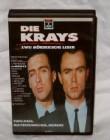 Die Krays (Gary Kemp, Martin Kemp) no Glasbox Großbox RCA !