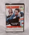 Maximum Risk (Jean-Claude Van Damme)no Glasbox Gro�box uncut