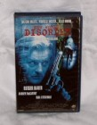 New World Disorder (Rutger Hauer) no Glasbox Großbox uncut !