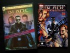 Blade: Trinity - Unrated - US 2 DVD+ Marvel Comic !!!
