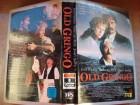 Old Gringo RCA VHS mit Jane Fonda, Gregory Peck