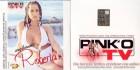 PINKO GOLDLIGHT - ROBERTA GEMMA HARDCORE PROMO DVD