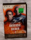Universal Soldier 2-Back for Good (Gary Busey) Gro�box uncut