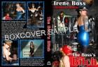 The Bosss Bitch - Irene Boss