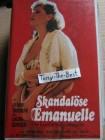 Skandalöse Emanuelle - Laura Gemser - Joe D Amato