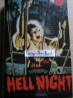 Hell Night - Der Tod kam zu Party - Linda Blair