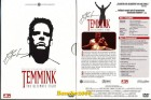 TEMMINK *UNCUT* DEUTSCH *SPECIAL SIGNATURE EDITION* DIGIPACK