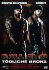 Full Clip - Tödliche Bronx - NEU - OVP - Folie