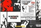 VIRTUES AND VICES *DEUTSCH* DIGIPACK *NEU/OVP*
