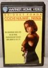 Codename: Nina (Bridget Fonda, Harvey Keitel) Gro�box Warner