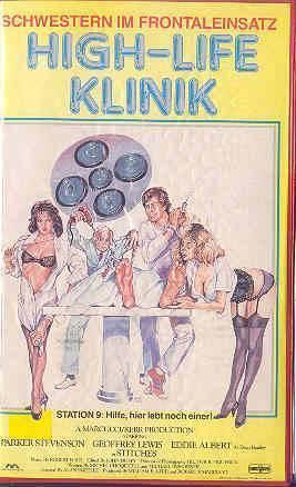 Klinik erotik Clinic Kink