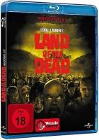 Land Of The Dead [Blu-ray] (deutsch/uncut) NEU+OVP