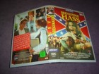 VHS Brennender Hass