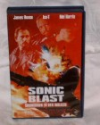 Sonic Blast-Showdown in den Wolken (Ice-T) VCL Großbox uncut