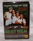 Best Men (Drew Barrymore, Fred Ward) VMP Großbox uncut TOP