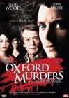 Oxford Murders - Elijah Wood - NEU - OVP - Folie