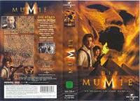 Die Mumie *mit Brendan Fraser*